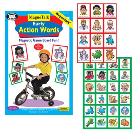 Action words and resume