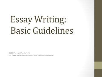 Ending the Essay: Conclusions - Harvard College Writing Center